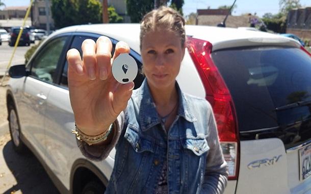 جهاز صغير سيذكرك بمكان سيارتك