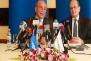 المصري يعلن تفاصيل صفقة شراء اسهم الحريري في البنك العربي