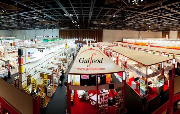 46 شركة غذائية أردنية تشارك بمعرض