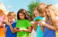 هل تحل الهواتف الذكية مكان الأباء؟