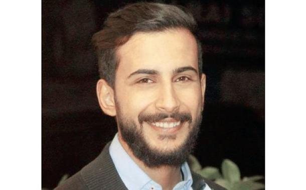 عبد الرحمن حسين - (من المصدر)