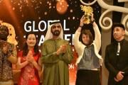 جائزة المعلم.. من الإمارات إلى الفضاء