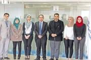 البنك التجاري الأردني يدعم برنامج التدريب الوطني «درب 3»