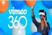 فيميو تدعم فيديوهات 360 درجة أخيراً