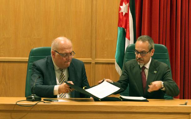 دعم سعودي لثلاثة مشاريع كبرى بـ 290 مليون دولار
