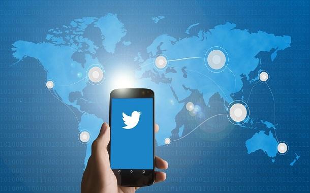 12.3 مليون تغريدة أردنية عبر