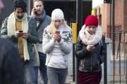 الهواتف الذكية سبب رئيسي في إرتفاع وفيات حوادث الطرق