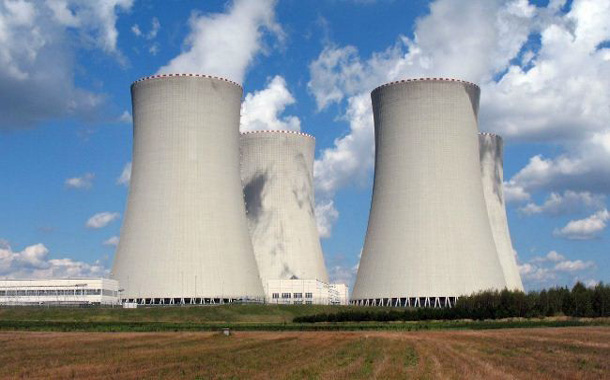 الصين تبنى أول مفاعل لأضخم مشروع نو