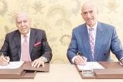 235 مليون دولار حجم الاستثمار بفندق وريزيدنس الريتز - كارلتون عمّان