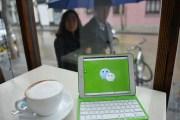 روسيا تحجب أشهر تطبيق تواصل اجتماعي صيني