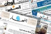 صحف لبنانية تواجه الإقفال بإشتراك إلكتروني