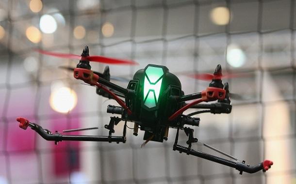 سناب تستحوذ على شركة متخصّصة بالطائرات بدون طيار