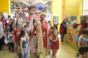 متحف أطفال الأردن يعد برنامجا تفاعليا خلال رمضان