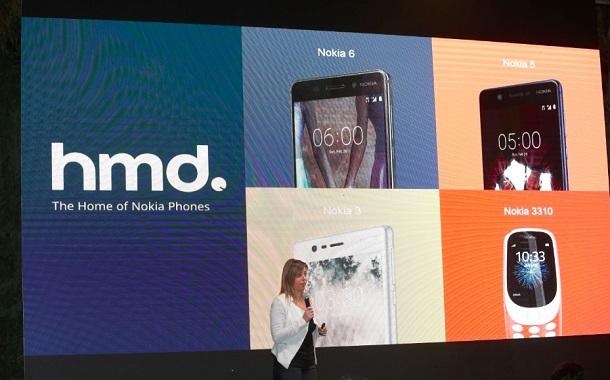 HMD تحتفل بإطلاق الجيل الجديد من هواتف نوكيا الذكية في المملكة