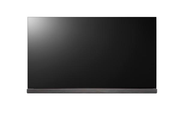 إل جي إلكترونيكس تتصدر سوق أجهزة التلفاز للعام الحالي