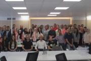 مجموعة أزاديا تطلق أول مركز خدمات مشتركة في الأردن