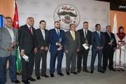 رئيس الوزراء يرعى حفل توزيع جوائز الحسين للإبداع الصحافي