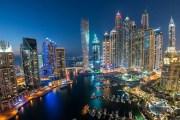 الإمارات الأولى عربيا في مؤشر التنافسية الرقمية
