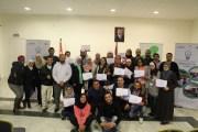 ''لوياك'' تساعد الشباب على تطوير مهاراتهم والتطوّع وصولاً لمفهوم المواطن الفاعل
