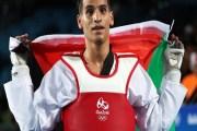 أبو غوش العربي الوحيد الفائز في بطولة العالم 2017 بدعم من أمنية