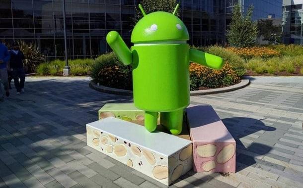 الأندرويد يستحوذ على 86 % من مبيعات الهواتف الذكية