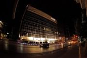 البنك العربي يواصل دعم مبادرة إضاءة وسط المدينة