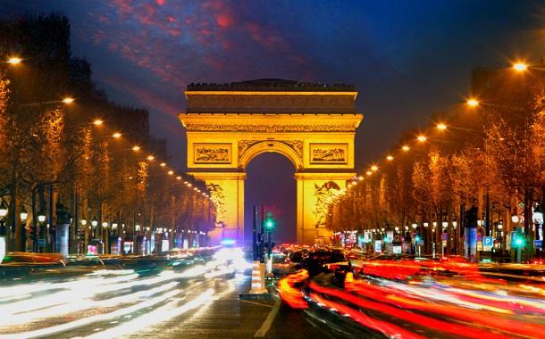 باريس تستعد لتكون عاصمة التكنولوجيا الجديدة في أوروبا