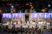 أورانج الأردن ترعى أول مهرجان أوبرالي في العالم العربي