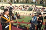 7367 عدد خريجي الفوح الـ52 بالجامعة الأردنية