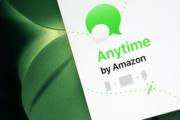 أمازون تطور تطبيق دردشة يدعى Anytime