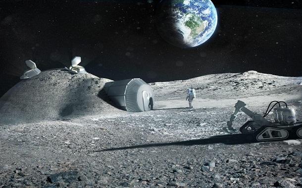 مؤسسة ناشئة تطمح أن تغزو القمر قبل نهاية العام