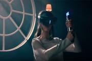 ديزني تنقل 'حرب النجوم' الى الواقع