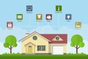 كيف تُساهم التكنولوجيا في بناء منزل المُستقبل الذكي ؟
