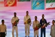 منتخب الجوجيتسو يحصد ذهبيتين وبرونزيتين في البطولة الآسيوية