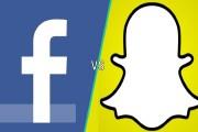 سنابشات .... هل يصبح ضحية لفيسبوك ؟