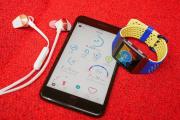 Fitbit تطرح ساعاتها الذكية Ionic المنافسة لـ Apple Watch