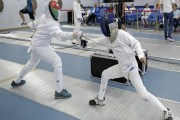 8 ميداليات ذهبية حصيلة الأردن في ختام البطولة العربية للمبارزة