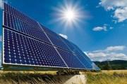 اتفاقية لتنفيذ برنامج تركيب 1000 نظام شمسي لتوليد الكهرباء