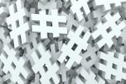 عشر سنوات على ابتكار الهاشتاق في تويتر