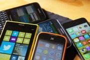 تقرير : توقعات بنمو شحنات الهواتف الذكية إلى 1.7 مليار في عام 2021
