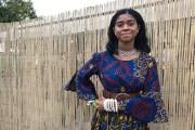 مراهقة تحرك الرأي العام العالمي نحو تعليم الفتيات الافريقيات
