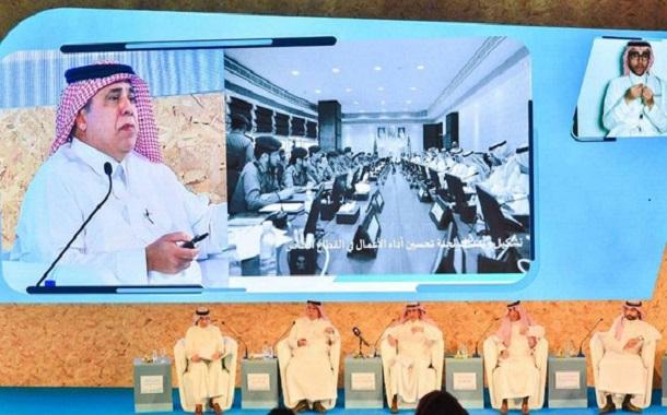 5 وزراء يستعرضون تسهيلات للمشاريع الصغيرة بالسعودية