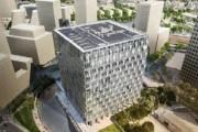 أغلى سفارة في العالم بتكلفة مليار دولار