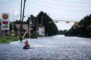 الإعصار هارفي: الآثار الاقتصادية المترتبة على فيضانات ولاية تكساس