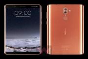 تسريب الصور الأولى لهاتف نوكيا الجديد Nokia 9