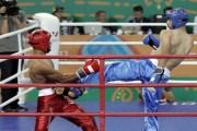 منتخب الكيك بوكسينغ يضيف 4 ميداليات جديدة للأردن في آسيوية عشق آباد