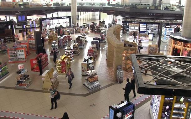 مسرب خاص لرجال الأعمال والمستثمرين بمطار الملكة علياء