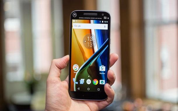 موتورولا تؤكّد إمكانية تحديث هواتف G4 Plus إلى أندرويد أوريو