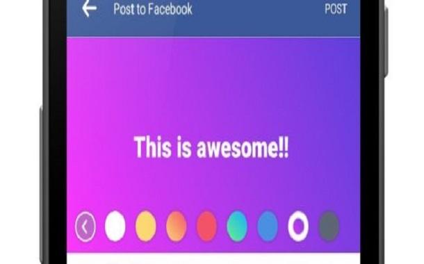 جهِّزوا أنفسكم.... تعليقات فيسبوك ستصبح ملوَّنة