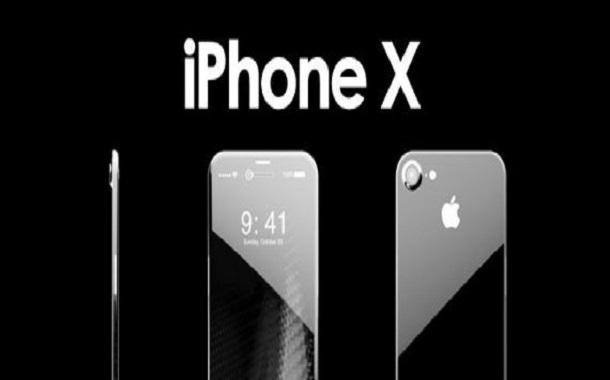 أبل تعلن بالخطأ عن أحدث هواتفها ..... iPhone X